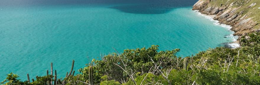 Quelles sont les meilleures plages du monde en 2020selon Tripadvisor?