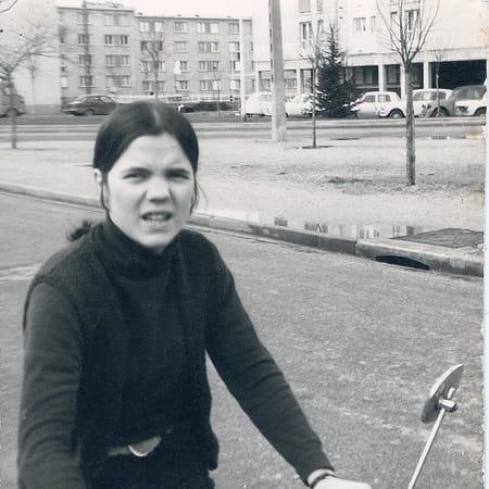 Catherine Grisser