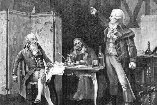 La Terreur: résumé de l'épisode sanglant de la Révolution