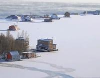 Ice Lake Rebels : Eau et feu