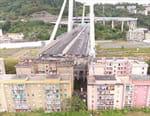 La tragédie du pont de Gênes