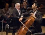 Barenboim, Crebassa, Pahud... jouent Debussy