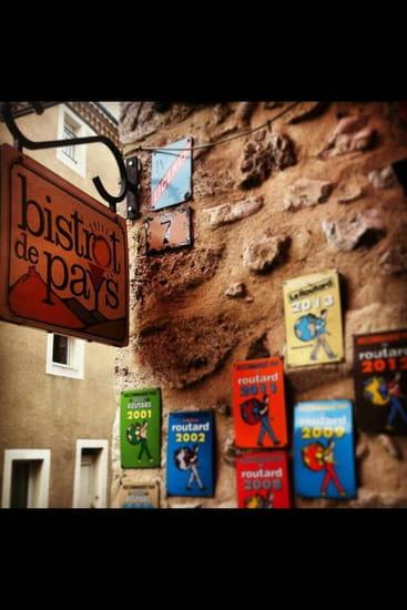 Restaurant : L'Auberge du Petit Bistrot