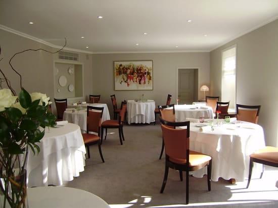 La Ville Blanche, Restaurant gastronomique à Lannion avec Linternaute