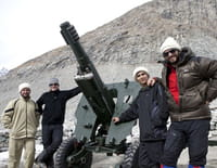 Les nouveaux explorateurs : Diego Bunuel et l'armée pakistanaise