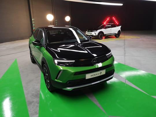 Opel Mokka: version électrique, prix, changements... Les photos et infos