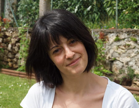 Marie France Dos Santos