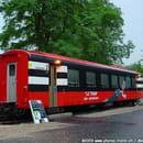 Tram-Bar  - trambar -   © victor