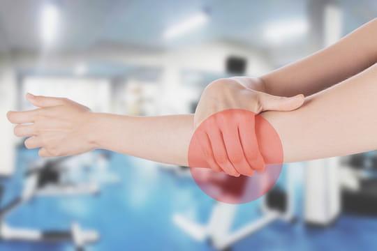 Tendinite: épaule, bras, pied, cheville... Comment la soigner