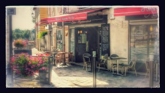 Restaurant : Ô Grain De Cel