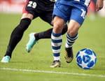 Football - Schalke 04 (Deu) / Lokomotiv Moscou (Rus)