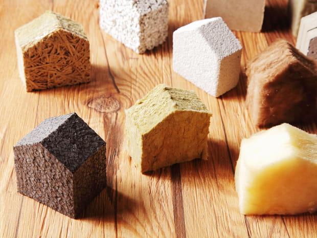 Quels matériaux choisir pour isoler votre habitat?