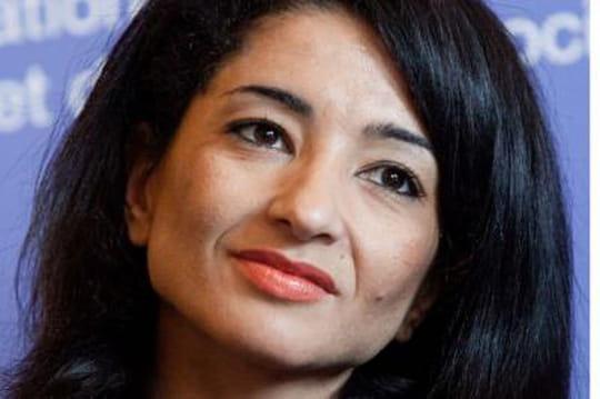 Jeannette Bougrab était lacompagne deCharb: sonhommage àCharlie Hebdo
