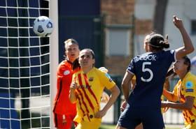 C1dames: épilogue des demi-finales, PSG et Chelsea en danger