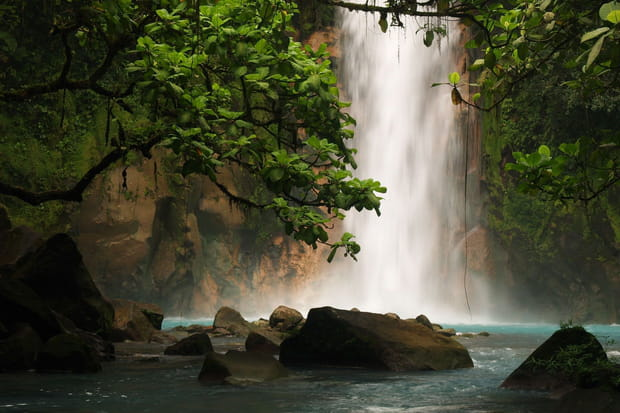 Costa Rica, destination grandeur nature