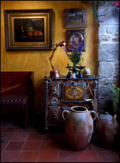 , Restaurant : L'Aristide  - le réconfort !!! -   © 10