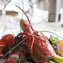 Le Michel's restaurant bar lounge Clos Deauville St Gatien