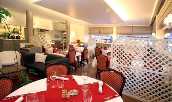 Restaurant : La Coupe d'Or   © Katis Nicolas
