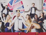 Richissitudes : The Royal World
