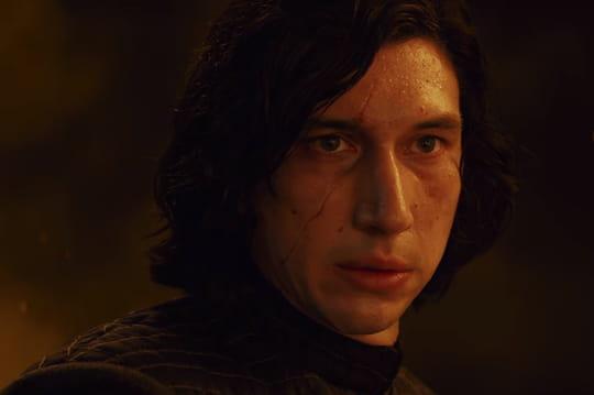 Bande-annonce de Star Wars 8: ce que révèle le trailer dévoilé cette nuit [VIDEO]