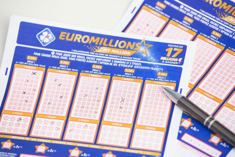Resultat Euromillion Du 24 Octobre 2017 Le Tirage A T Il Donne Un