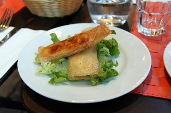 La Table d'Hubert  - La Table d'Hubert -