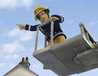 Sam le pompier : L'apprenti berger