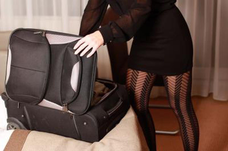 Et vous, avez-vous déjà commis des vols à l'hôtel?