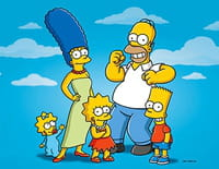 Les Simpson : Manque de taffe