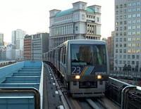 Des trains pas comme les autres : Japon (1/2)