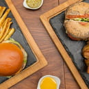 Le Brasier   © Burger Maison