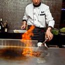 Ito  - flambée de boeuf teppanyaki -