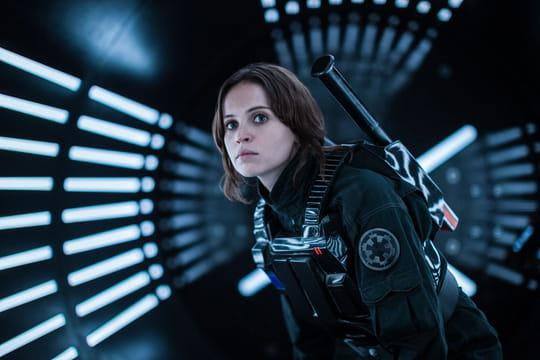 Star Wars Rogue One : une nouvelle vidéo dans les coulisses du spin-off