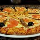 Toast & Pizz