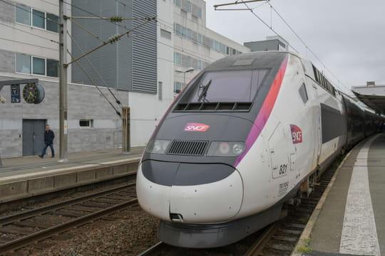 Trafic SNCF: l'entreprise ferroviaire supprime des trains cet été 2020