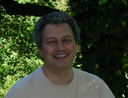 Jean- Pierre Lavandier