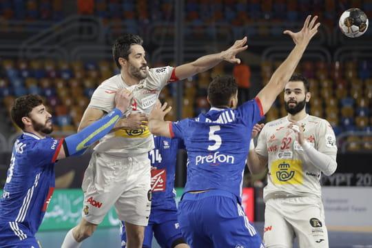 Mondial de handball2021: pas de médaille pour la France, le classement final