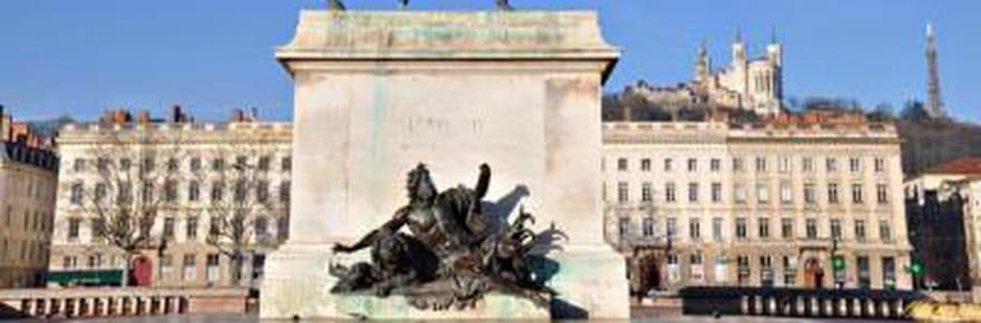 A Lyon, Collomb favori pour les municipales 2014