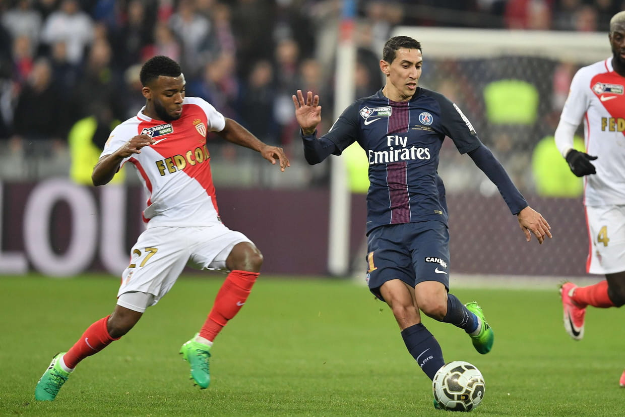 Psg monaco cha ne tv live compo o suivre le match en direct - Regarder coupe de france en direct ...