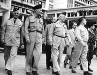 Dans la tête des quatre généraux : Un putsch et sa généalogie