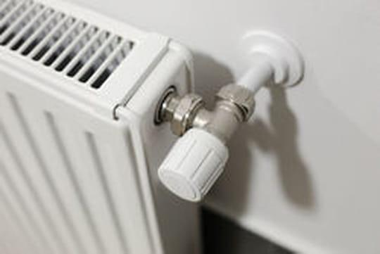 Déplacer un radiateur: marche à suivre