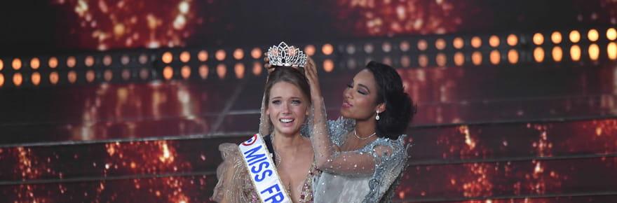 Revivez les meilleurs moments de Miss France 2021en images