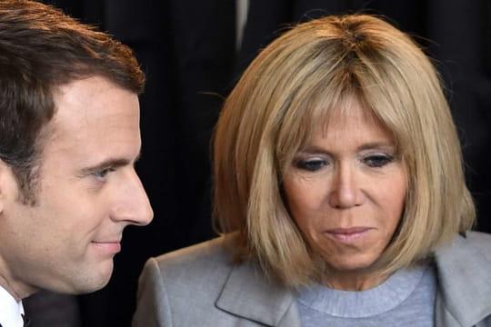 Brigitte Macron: la femme d'Emmanuel Macron inquiète pour son couple