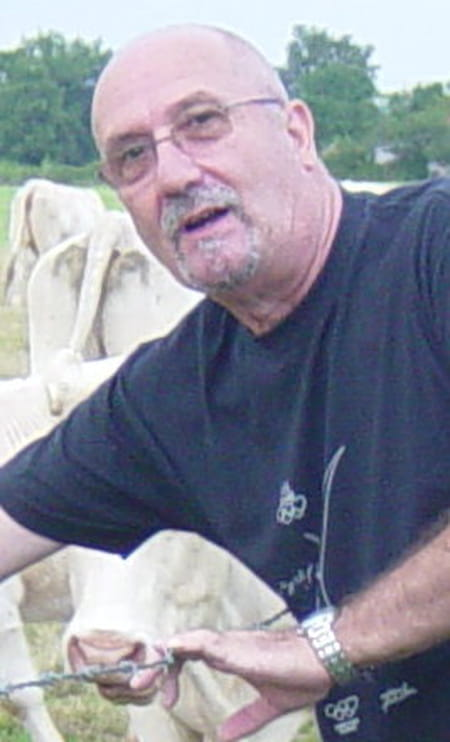 Alain Richaud