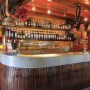 Restaurant Gautard - Chez Nathalie et Jean-Claude  - Bar -