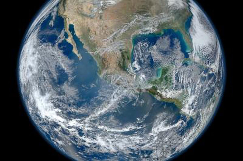 """Un """"océan"""" géant découvert sous la surface de la Terre"""