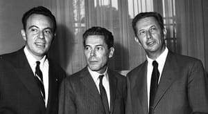Prix Nobel de médecine 1965