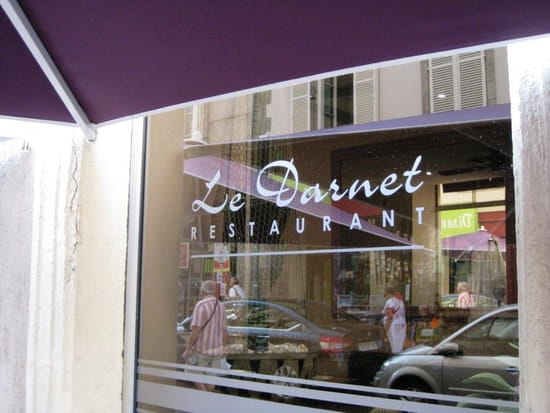 Le Darnet