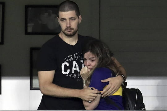 Mort de Maradona: un médecin mis en cause, sa fille Dalma en pleurs… Les dernières infos