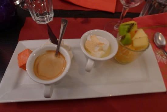 Le Petit Midi  - Kfé Gourmand -